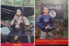 Inilah Tampang 2 Teroris Jaringan MIT Poso yang Ditembak Mati - JPNN.com