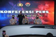 Agus Berencana Mengirim Senjata & Amunisi ke Jakarta, Densus 88 Gerak Cepat, Sukses - JPNN.com