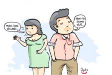 Dahulu Bisa Begituan 3 Kali Seminggu, Kini Ditinggal Suami Pergi - JPNN.com