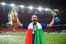 EURO 2020: 5 Bek Terbaik Sepanjang Turnamen, Simak di Sini - JPNN.com