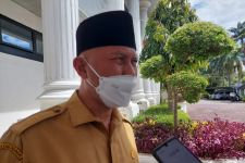 Bambang Widjojanto Mengulas Kasus Surat Gubernur Sumbar, Simak Baik-Baik - JPNN.com