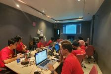 Pasar Coding di Tanah Air Dinilai Masih Sangat Menjanjikan - JPNN.com