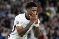 Final EURO 2020, Marcus Rashford: Saya Tidak Akan Meminta Maaf Soal... - JPNN.com