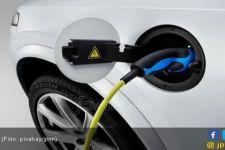 Gaikindo: Mobil Listrik di Bawah Rp 300 Juta Pasti Laris di Indonesia - JPNN.com