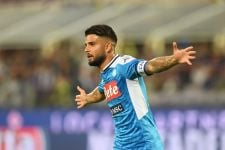 Napoli Tolak Mentah-Mentah Setiap Tawaran untuk Lorenzo Insigne - JPNN.com