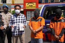 Motif Tersangka Kerusuhan di Bulak Banteng Cuma Mau Membela Adiknya - JPNN.com Jatim