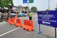 Penambahan Pos Penyekatan PPKM Darurat, Petugas Berlakukan Sistem Buka Tutup - JPNN.com