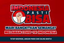Indonesia Pasti Bisa & Anak Bangsa Peduli Bantu Wujudkan Desa Herd Immunity di Banjarsari - JPNN.com
