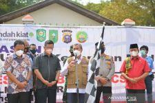 2 Industri Kertas di Riau Siap Membantu Oksigen untuk Penanganan Pasien Covid-19 - JPNN.com