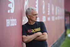 Efek Jose Mourinho, AS Roma Langsung Menang Telak 10-0! - JPNN.com