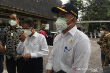 Muhadjir Effendy: Presiden Jokowi Putuskan Perpanjang PPKM Darurat - JPNN.com Jatim