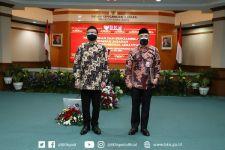 Pak Bima Dilantik Menjadi Analis Kebijakan Ahli Utama Sekaligus Plt Kepala BKN - JPNN.com