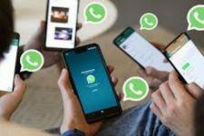 Puluhan Juta Pesan WhatsApp dan Facebook Messenger Dikirim Per Menit - JPNN.com
