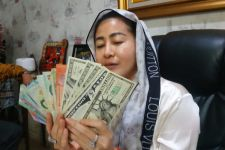 Berulang Tahun ke-45, Begini Harapan Wanita Emas - JPNN.com