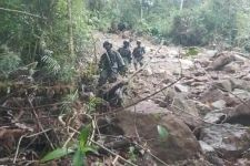 Satgas Madago Raya Masih Melakukan Pengejaran, Lihat Itu - JPNN.com