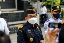 Penanganan Arus Barang Impor dan Ekspor di Pelabuhan Tanjung Priok terkait Gangguan Sistem CEISA - JPNN.com