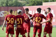 Jose Mourinho Belum Berhenti Bawa AS Roma Raih Kemenangan - JPNN.com