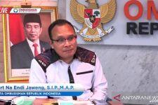 Polemik Alih Status 75 Pegawai KPK, Ombudsman Mengusulkan Hal Ini ke Presiden Jokowi - JPNN.com