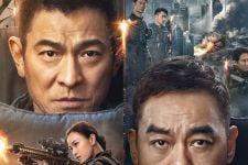 Shock Wave 2, Aksi Andy Lau jadi Ahli Bom - JPNN.com