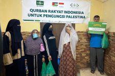 NU Care-LAZISNU Salurkan Daging Kurban di Wilayah 3T dan Daerah Terdampak Bencana - JPNN.com