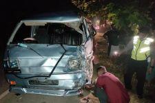 Kecelakaan Maut di Aceh Timur, Pelajar Tewas, 4 Orang Lainnya Luka-Luka - JPNN.com