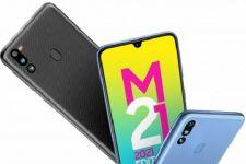 Resmi Meluncur, Samsung Galaxy M21 Edition Dibanderol Rp 2 Jutaan - JPNN.com