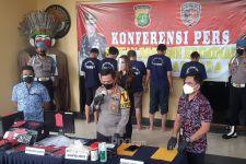 Pemalsuan Hasil PCR di Bandara Halim Perdanakusuma, 5 Orang Ini Ditangkap - JPNN.com