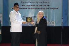 Rektor IIQ Prof Huzaemah Wafat, Gus Jazil: Beliau Teladan Para Ulama Perempuan Indonesia - JPNN.com