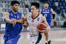 Respons Abraham Damar Grahita Terkait Penundaan Penyelengaraan FIBA Asia Cup 2021 - JPNN.com