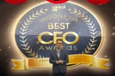 Puluhan Jajaran CEO Terbaik Pilihan Pegawai Versi The Iconomics - JPNN.com