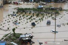 China Kembali Dilanda Bencana, Pusat Bisnis Lumpuh - JPNN.com