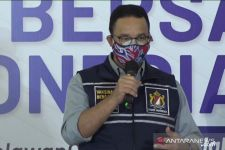 Anies Baswedan: Jangan Buru-Buru Menyimpulkan Kasus Covid-19 Sudah Melewati Puncak - JPNN.com