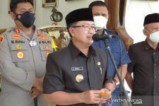 Pemkab Cianjur Meniadakan WFH, Seluruh ASN Wajib Bekerja di Kantor - JPNN.com