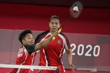 Kalahkan Wakil Britania Raya, Greysia/Apriyani Melaju ke Perempat Final Olimpiade Tokyo 2020 - JPNN.com