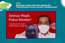 Lewat Webinar JFPH Seri Multimedia, Kominfo Mendorong Humas Merencanakan Konten dengan Matang - JPNN.com