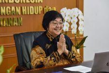 Menteri Siti Sampaikan Target dan Komitmen Indonesia pada Masyarakat Dunia - JPNN.com