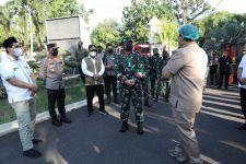 TNI-Polri Siapkan Fasilitas Isoman dan Isolasi Terpusat di Setiap Wilayah - JPNN.com