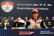 Pembalap Muda Spanyol Meninggal Dunia Usai Insiden di Aragon - JPNN.com