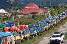 Tak Puas dengan Putusan MK, 126 Ruko Dibakar, 1.349 Orang Terpaksa Mengungsi - JPNN.com