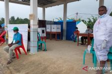 Masyarakat Enggan ke TPS, Partisipasi Pemilih PSU Pilkada Boven Digoel Rendah - JPNN.com