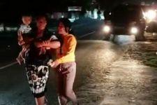 Toja Una-UnaDiguncang Gempa Magnitudo 6,5, Warga Pesisir Bolaang-Bunta Diminta Menjauhi Pantai - JPNN.com
