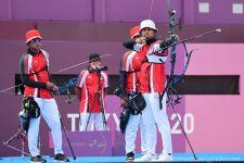 Belum Berhasil Sumbang Medali di Olimpiade Tokyo, Riau Ega Agatha Evaluasi Performa - JPNN.com