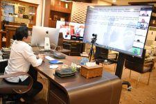Mendes Dukung Pegawai Kemendesa Segera Menerapkan Core Values ASN - JPNN.com