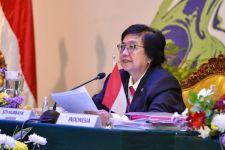 Peringati 10 Tahun Kerja Sama, Menteri Siti Nurbaya Minta Fungsi KIFC Diperkuat - JPNN.com