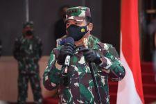 Panglima: Tekan Kasus Covid-19, TNI Gunakan Tracer Digital dan Lapangan - JPNN.com