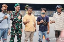 Jenderal Andika Perkasa kepada Prada Anam: Jangan Pernah Melanggar - JPNN.com