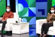Le Minerale dan Pemerintah Mendukung Ekonomi Sirkular di Indonesia Green Summit 2021 - JPNN.com