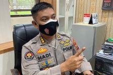 18 Tahanan Polsek Kabur Saat Petugas Jaga Sedang Tidur - JPNN.com