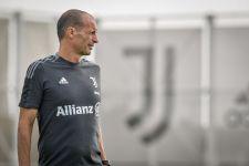 Respons Mengejutkan Pelatih Juventus Bakal Ditinggal Cristiano Ronaldo - JPNN.com