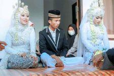 Fakta Mengejutkan dan Dramatis di Balik Pernikahan Qori Akbar dengan 2 Janda Sekaligus - JPNN.com